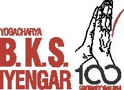 BKS iyenga Centenary Year